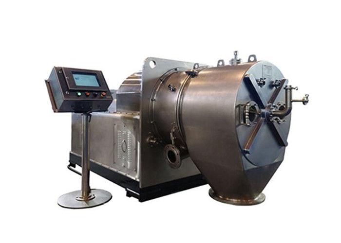 GMP Pharma Inverting filter Centrifuge Machine